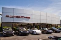 Porsche of Conshohocken