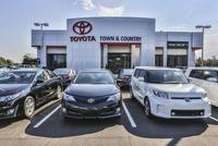 Town & Country Toyota Scion