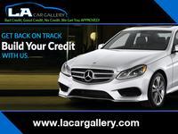 LA Car Gallery