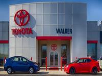 Walker Toyota Scion Mitsubishi