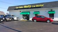 Hertz Car Sales Richmond
