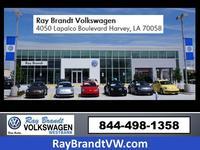 Ray Brandt Volkswagen