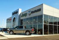 DuPage Dodge Chrysler Jeep Ram