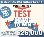 Peters Nissan