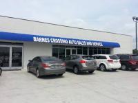 Barnes Crossing Volkswagen