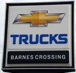 Barnes Crossing Chevrolet Buick GMC