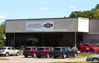 Woodbury Chevrolet