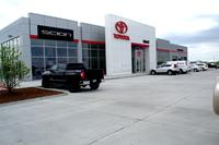 Smart Toyota Quad Cities