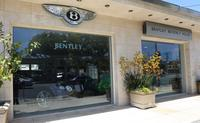 Bentley Beverly Hills