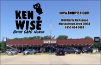 Ken Wise Buick GMC Honda