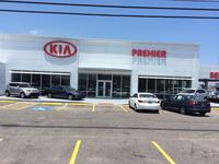 Premier Kia of Kenner