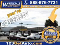 Wholesale Auto Group