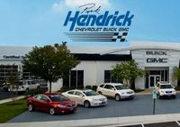 Rick Hendrick Chevrolet Buick GMC