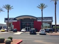 Larry H. Miller Alfa Romeo and FIAT Avondale