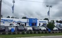 Stevenson Honda of Goldsboro