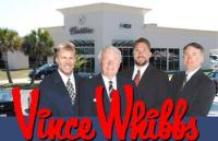 Vince Whibbs Automotive Group