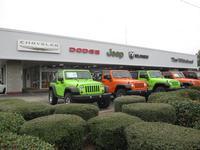 Tim Whitehead Chrysler Dodge Jeep