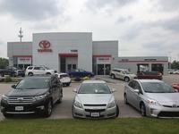 Yark Toyota Scion