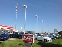 Baxter Auto Westroads