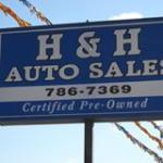 H and H Auto Sales