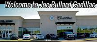 Joe Bullard Cadillac Jaguar Land Rover