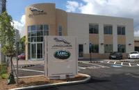Hennessy Jaguar Land Rover Atlanta