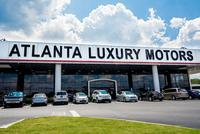 ATLANTA LUXURY MOTORS - SOUTH (OPEN 7 DAYS)