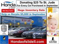 Honda of Slidell