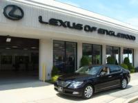 Lexus of Englewood