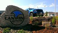 Whites Canyon Motors