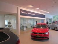 Walker Mazda Volkswagen