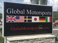 Global Motorsports Inc. Downtown