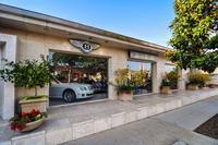 Bentley Beverly Hills