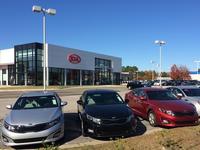 Fayetteville Auto Mall