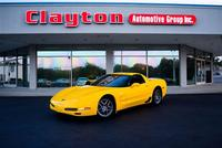 Clayton Automotive Group, Inc.