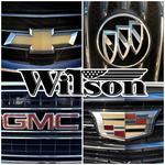 Wilson Chevrolet Cadillac
