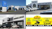 Gerry Wood Auto Group