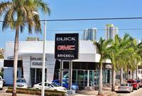 Brickell Buick GMC