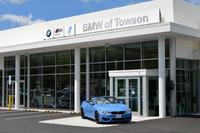 BMW of Towson