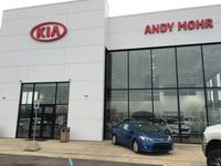 Andy Mohr KIA