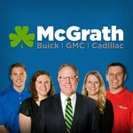 McGrath Buick GMC Cadillac Kia VW