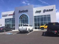 CARLOCK CHRYSLER DODGE JEEP RAM