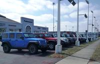 Performance Chrysler Jeep Dodge RAM Centerville