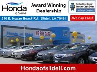 Honda of Slidell