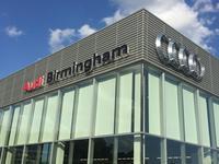 Audi Birmingham
