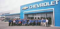 Rick Hendrick Chevrolet-Charleston