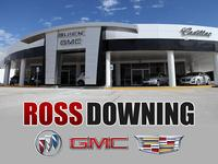 Ross Downing Buick, GMC, Cadillac