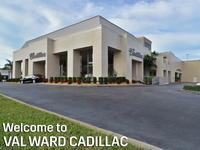 Val Ward Cadillac
