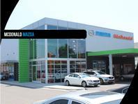 McDonald Mazda