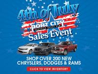 Port City Chrysler Dodge